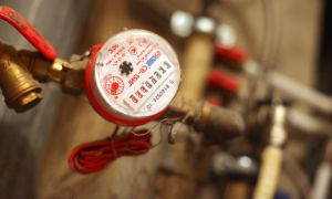 Срок службы и замены счетчиков горячей и холодной воды