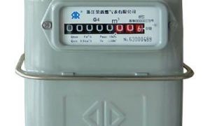 Замена газового счетчика: правила, сроки, документы