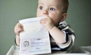 Временная регистрация ребёнка для детского сада – как оформить, на какой срок возможна