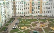 Сколько метров от дома считается придомовой территорией